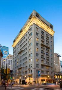AKA Rittenhouse Square - Hotel - Philadelphia