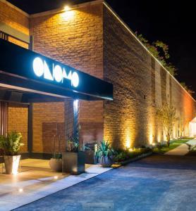 ONOMO Hotel Dakar