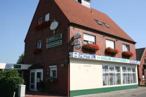 Hotel Haus Wittwer - Emden