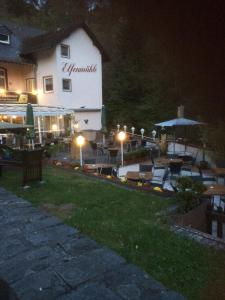 Hotel Elfenmühle, Penzióny  Bad Bertrich - big - 61