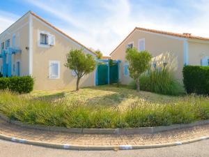 Location gîte, chambres d'hotes Lagrange Vacances Le Scarlett et Les Soleillades dans le département Hérault 34