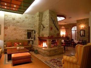 Hotel Elvetia - Fourna