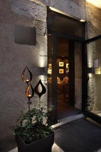 Petit Hôtel Confidentiel, Отели  Шамбери - big - 52