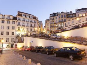 Hello Lisbon Rossio Collection Apartments, Ferienwohnungen  Lissabon - big - 24