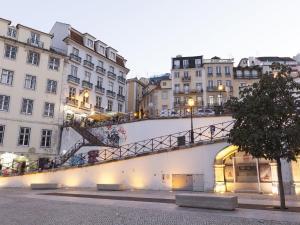 Hello Lisbon Rossio Collection Apartments, Ferienwohnungen  Lissabon - big - 22