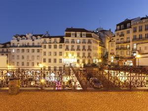 Hello Lisbon Rossio Collection Apartments, Ferienwohnungen  Lissabon - big - 23