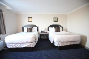 Montecassino Hotel & Suites.  Photo 3