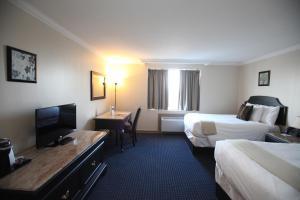 Montecassino Hotel & Suites.  Photo 16