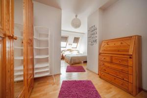 Lovely Duplex Flat, Apartmanok  Budapest - big - 50