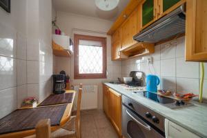 Lovely Duplex Flat, Apartmanok  Budapest - big - 58