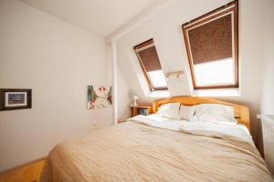 Lovely Duplex Flat, Apartmanok  Budapest - big - 60