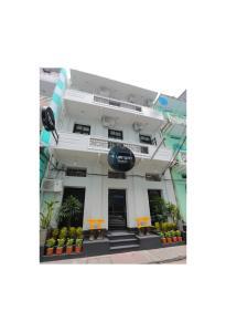 Little Yangon Hostel