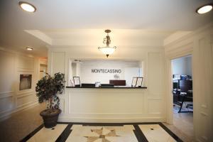 Montecassino Hotel & Suites.  Photo 7