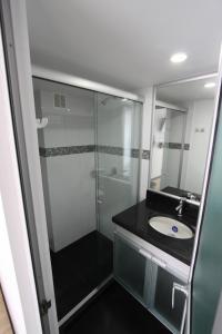 Hotel Cypress Normandia, Hotely  Bogota - big - 12