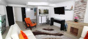 Hotel Cypress Normandia, Hotely  Bogota - big - 36