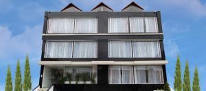 Hotel Cypress Normandia, Hotely  Bogota - big - 27