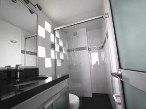 Hotel Cypress Normandia, Hotely  Bogota - big - 37