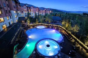 The Steamboat Grand - Hotel - Steamboat