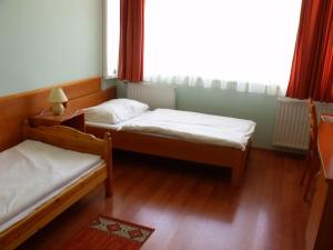 Double Room - Disability Access Liget Hotel
