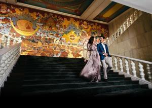 Anantara Siam Bangkok Hotel (16 of 96)