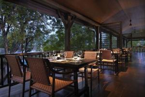 Anantara Chiang Mai Resort, Resort  Chiang Mai - big - 55
