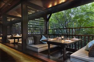 Anantara Chiang Mai Resort, Resort  Chiang Mai - big - 67