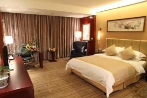Hostales Baratos - Emeishan Yue Garden Hotel