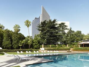 Fairmont Rey Juan Carlos I - Hotel - Barcelona