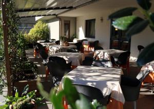 Hotel Gardenia, Hotely  Romano Canavese - big - 38