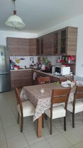 Apartment Lazareva, Apartments  Petrovac na Moru - big - 33