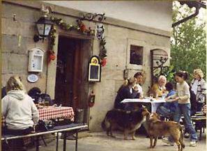 Landhotel Schwärzhof