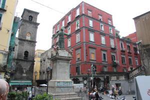 B&B San Gaetano Bed - AbcAlberghi.com