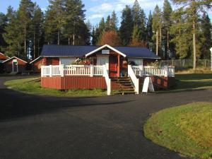 Piteå Golfhotell, Szállodák  Piteå - big - 39