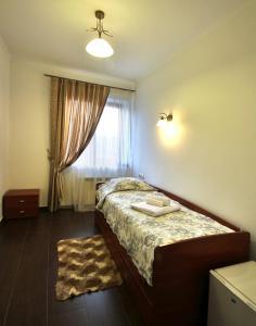 Villa Alessia, Hotels  Skhidnitsa - big - 29
