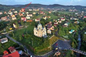Villa Alessia, Hotels  Skhidnitsa - big - 32