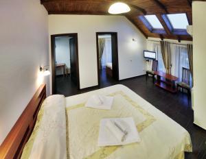 Villa Alessia, Hotels  Skhidnitsa - big - 33
