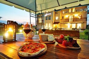 Villa Alessia, Hotels  Skhidnitsa - big - 37