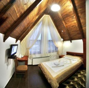 Villa Alessia, Hotels  Skhidnitsa - big - 22