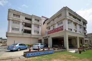 Auberges de jeunesse - Shrinath Inn