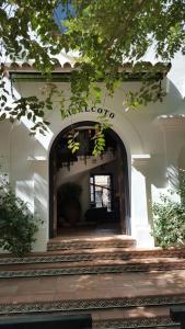 Hotel Palacio Doñana (5 of 47)