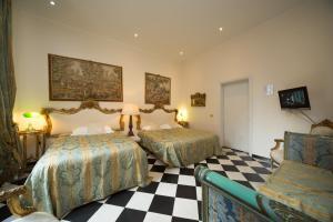 San Giorgio Rooms - Genoa