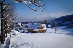 Mountain View Apartment by Tyzenhauz