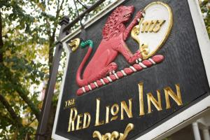 The Red Lion Inn (32 of 52)
