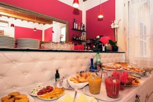 Il Rondò Boutique Hotel, Hotels  Montepulciano - big - 32