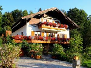 Ferienwohnung Haus König - Apartment - Türnitz