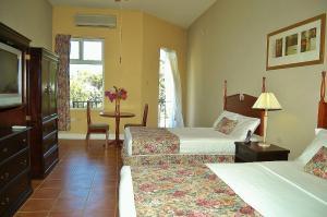 Guest House Villa Mishkan - Runaway Bay
