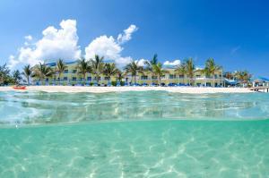 All-Inclusive - Wyndham Reef Resort Grand Cayman - Old Man Bay