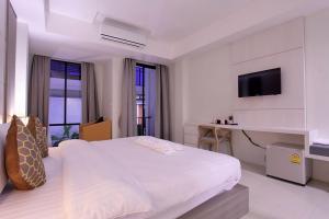 Win D Hotel - Ban Nong Bo