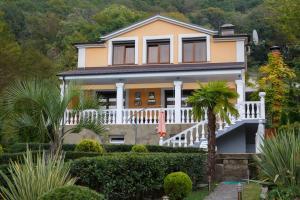 Villa Irina - Plastunka