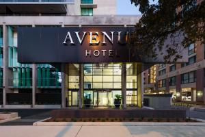 Canberra Hotels